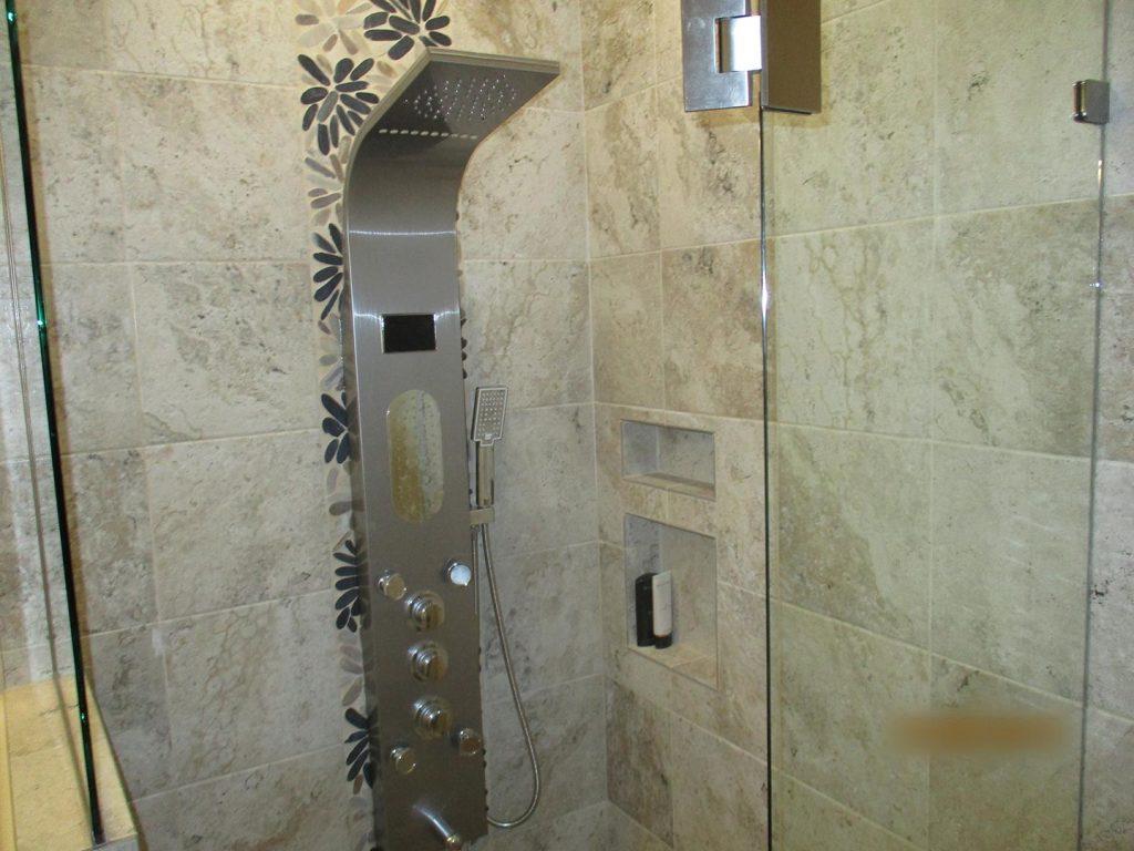 Aaronson Bathroom Remodel