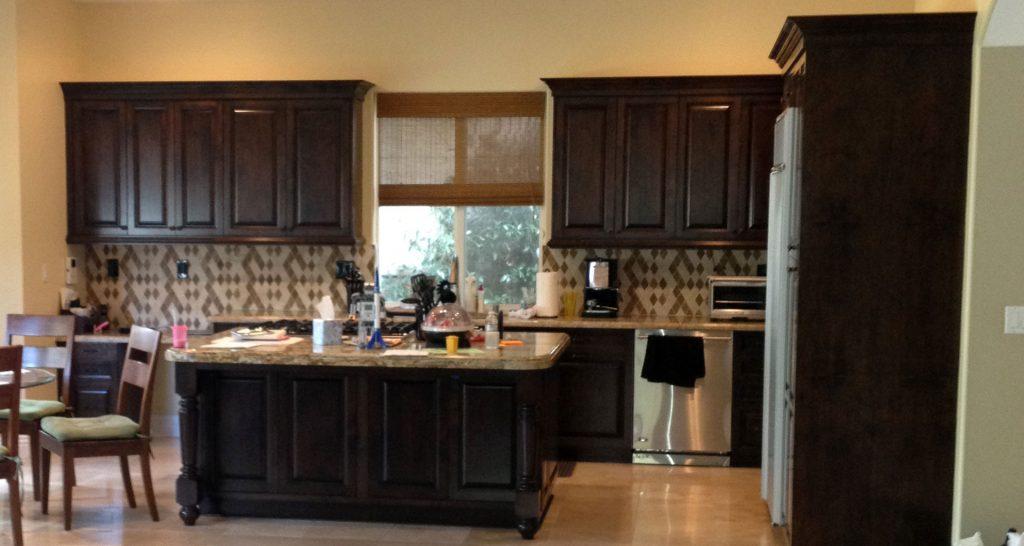 Kitchen Cabinets Darkroom 085