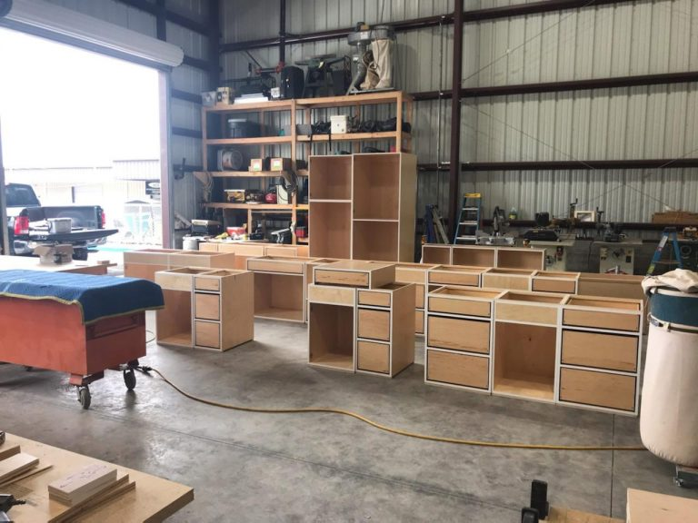 Kona Custom Cabinets